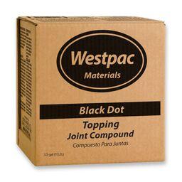 Image of Black Dot Topping
