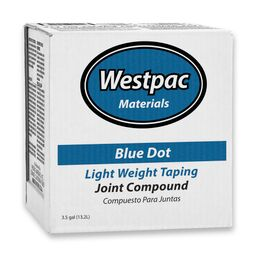 Image of Blue Dot Light Weight Taping